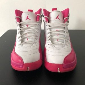 |Air Jordan 12 Retro GG|